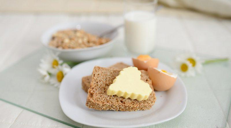 Manteigas de frutos secos para fazer em casa